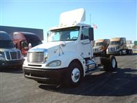 2008FreightlinerCL120 42ST
