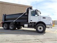 Used 2016 Volvo VHD64F200 for Sale