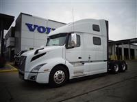 2018 Volvo VNL64T860