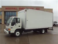 2005 GMC W4500