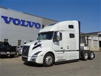 2019 Volvo VNL64T760