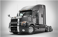 2019 Mack ANTHEM 64T 70 INCH SLEEPER