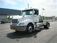 2006FreightlinerCL120 42ST