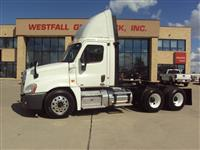 2011FreightlinerCA125DC