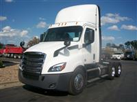 2019 Freightliner New Cascadia Day Cab