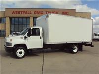 2003GMCW4500 CO
