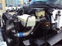 2003 GMC W4500 CO