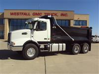 Used 2016 Volvo VHD200 for Sale