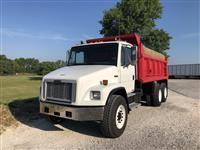 Used 2003 Freightliner FL80 for Sale