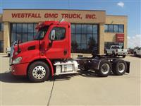 2014FreightlinerCA113DC