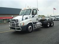 2010FreightlinerCA113DC
