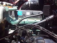 2013 Volvo VNL 300