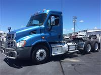 2013FreightlinerCA113DC
