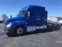 2012FreightlinerCA125SLP