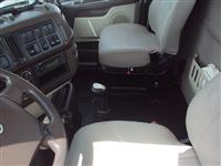 2012 Volvo VNM200