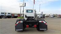 2020 Mack GRANITE 64FR MHD