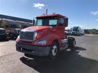 2003FreightlinerCL120 42ST