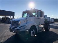 2004FreightlinerCL120 42ST