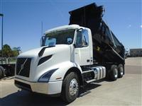 New 2020 Volvo VNR64T300 for Sale
