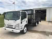 2020 Isuzu NPR HD GAS