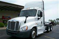 2016FreightlinerCA125DC
