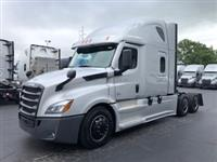 2021 Freightliner NEW CASCADIA