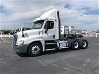 2014FreightlinerCA125DC