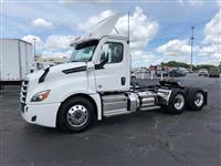 2022FreightlinerCA126 DC