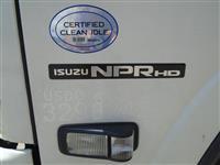 2015 Isuzu NPRHD