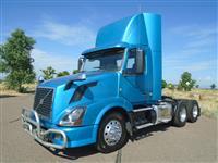 2011VolvoVNL64T300