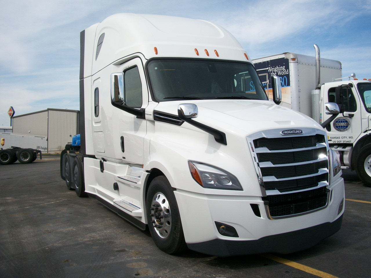 Freightliner Cascadia 2018 Related Keywords Freightliner Cascadia 2018 Long Tail Keywords