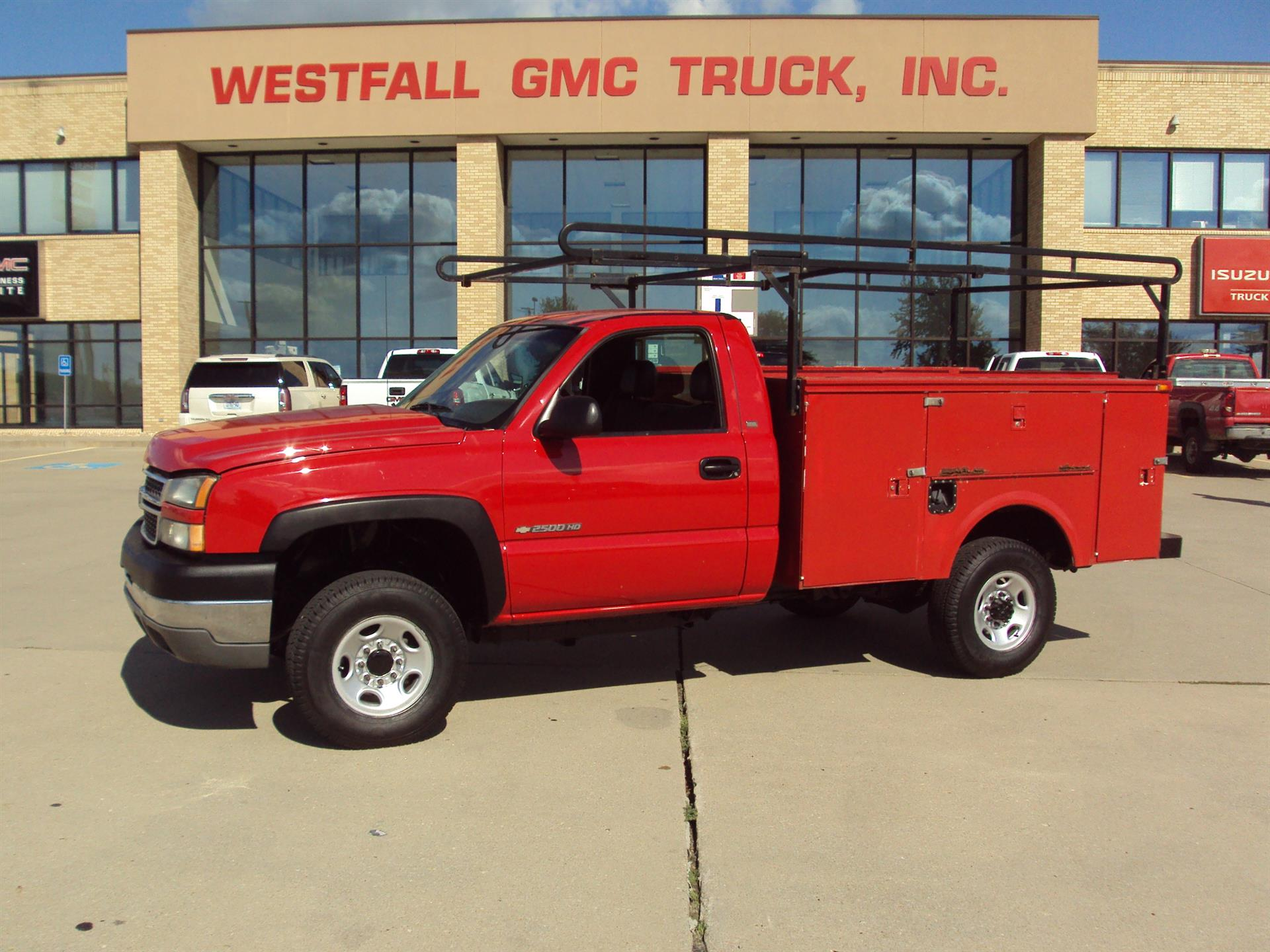 2005 Chevrolet