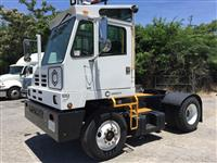 2011 Capacity TJ5000 DOT