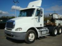 2005FreightlinerCL112