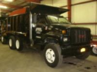 Used 1999 GMC C7500 for Sale