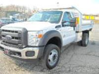 New 2016 Ford F550 for Sale