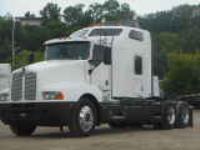 2007KenworthT600