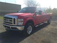2008 Ford F250