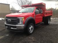 New 2017FordF550 for Sale