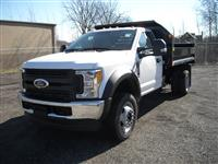 New 2017 Ford F550 for Sale