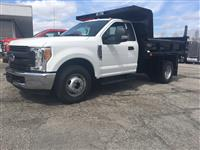 New 2017FordF350 for Sale