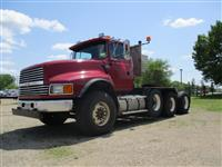 1995 Ford LT9000