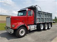 Used 1999 Western Star 4864FX for Sale