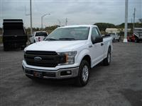 2018 Ford F150 4x2