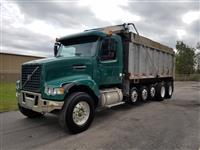Used 2005VolvoVHD64F200 for Sale