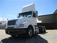 2007FreightlinerCL120