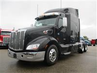 New Peterbilt Tractors Trucks For Sale Trucks For Sale