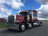 New Peterbilt Tractors Trucks for Sale - Trucks for Sale