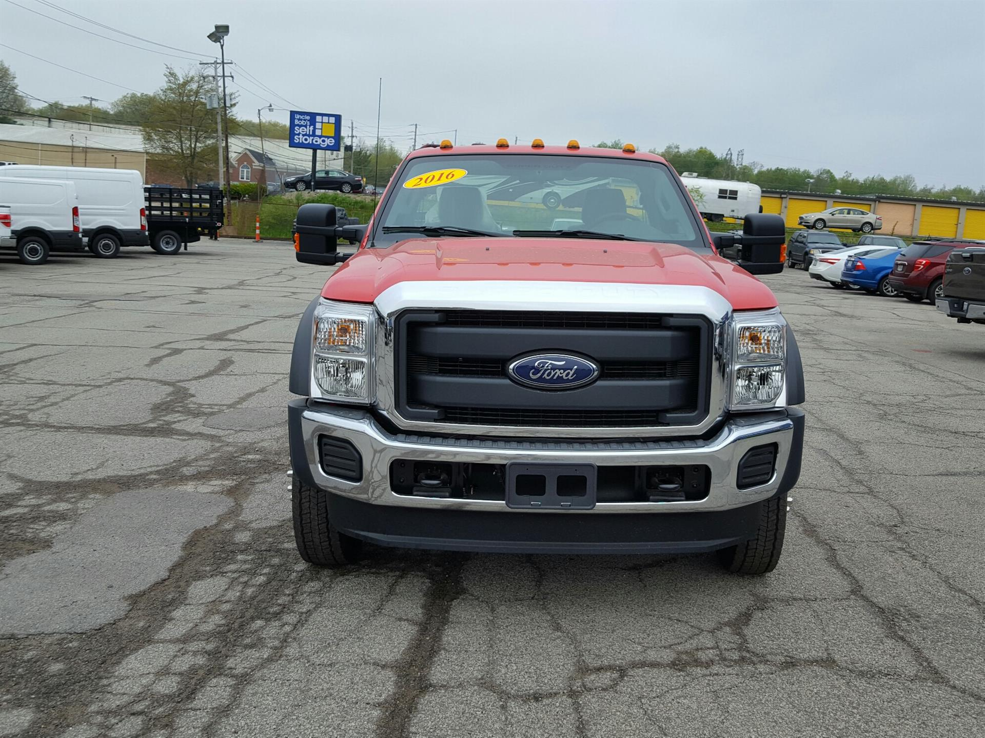 Allstate Ford Of Youngstown Ford Dealer Youngstown Oh