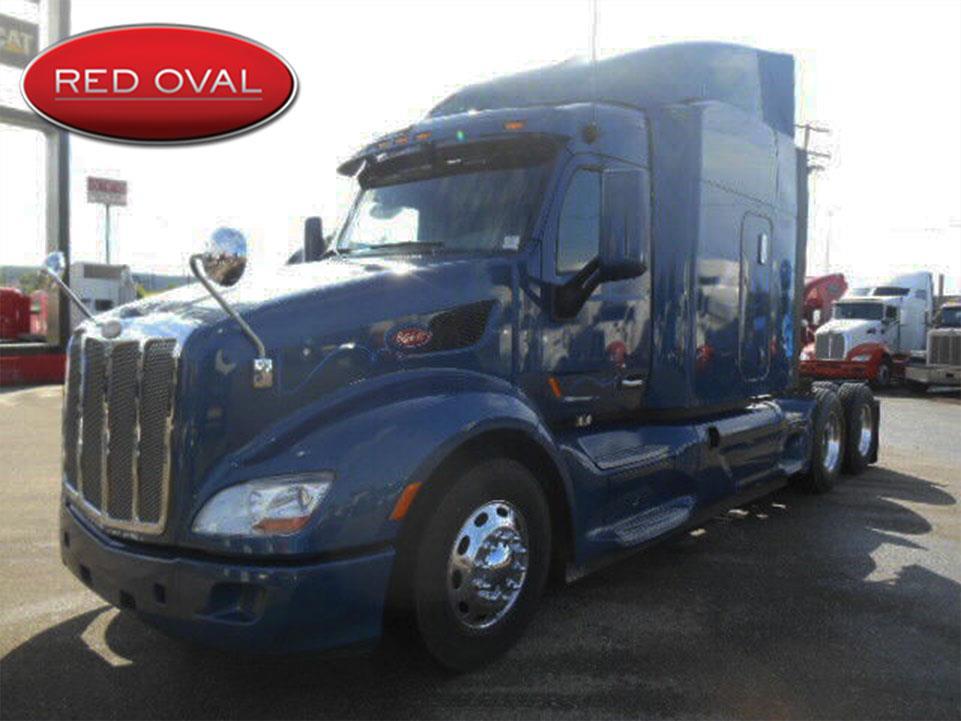 Allstate Roadside Assistance Number >> Red Oval Certified | Allstate Peterbilt Group